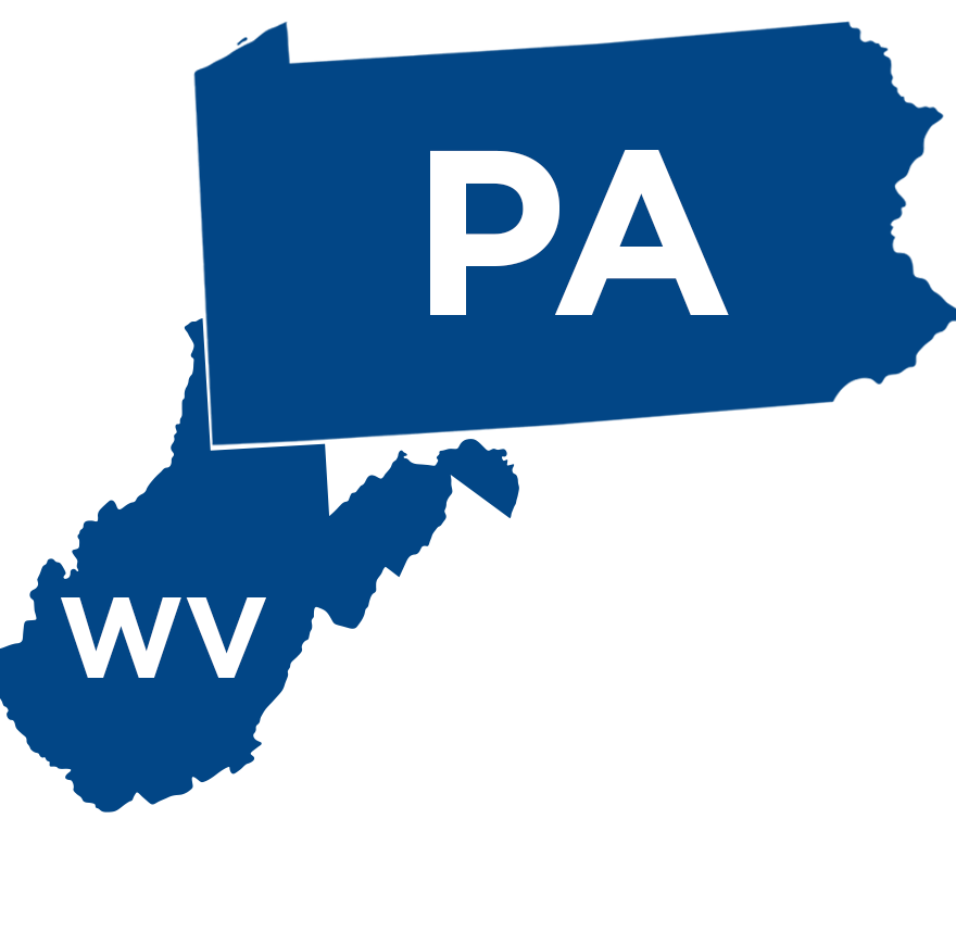 Our Line - Western Pennsylvania and West Virginia | CEECO Equipment